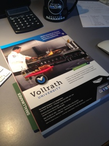 vollrath catalog