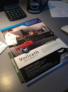 vollrath catalog
