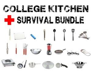 College-Survival-Bundle