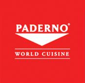 Paderno World Cuisine Logo