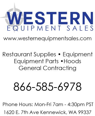 Western Equipment Sales Contact Info