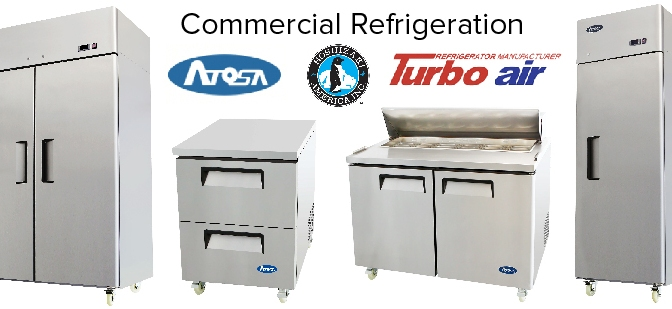 Huge Sale on Commercial Refrigeration in Kennewick, WA FREE SHIPPING!