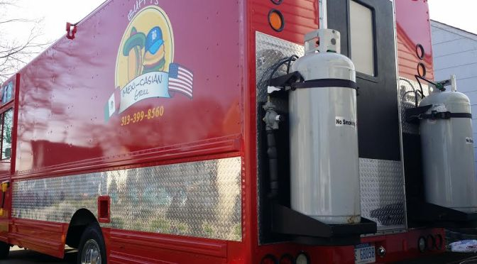 Help My Food Truck (or Trailer) Equipment Isn't Working! – A Guide to Propane Tanks, BTU's and Your Food Truck